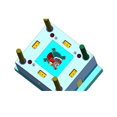 马达壳-MJ1