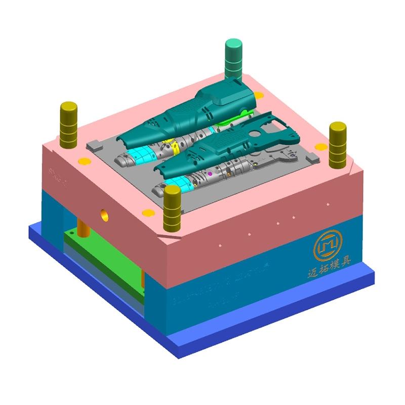 电动工具外壳2